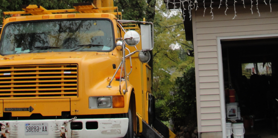 We specialize in large removals in and around Goderich and Kincardine areas.